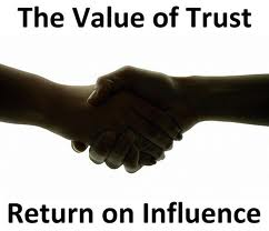Confianza e influencia