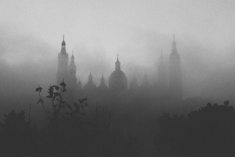 Niebla Pilar Zaragoza