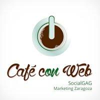 Café con Web