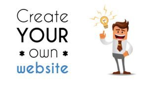 create-your-website
