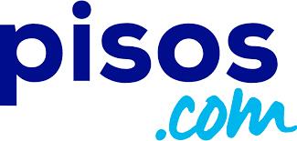 Logo de la inmobiliaria Pisos.com