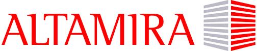 Logo del portal inmobiliario Altamira