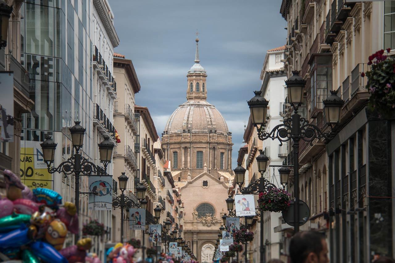 Mejores inmobiliarias de Zaragoza. Como buscar piso en el centro.