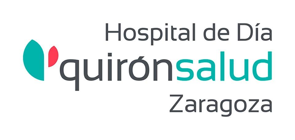 Logo de Hospital de día Quirón Salud
