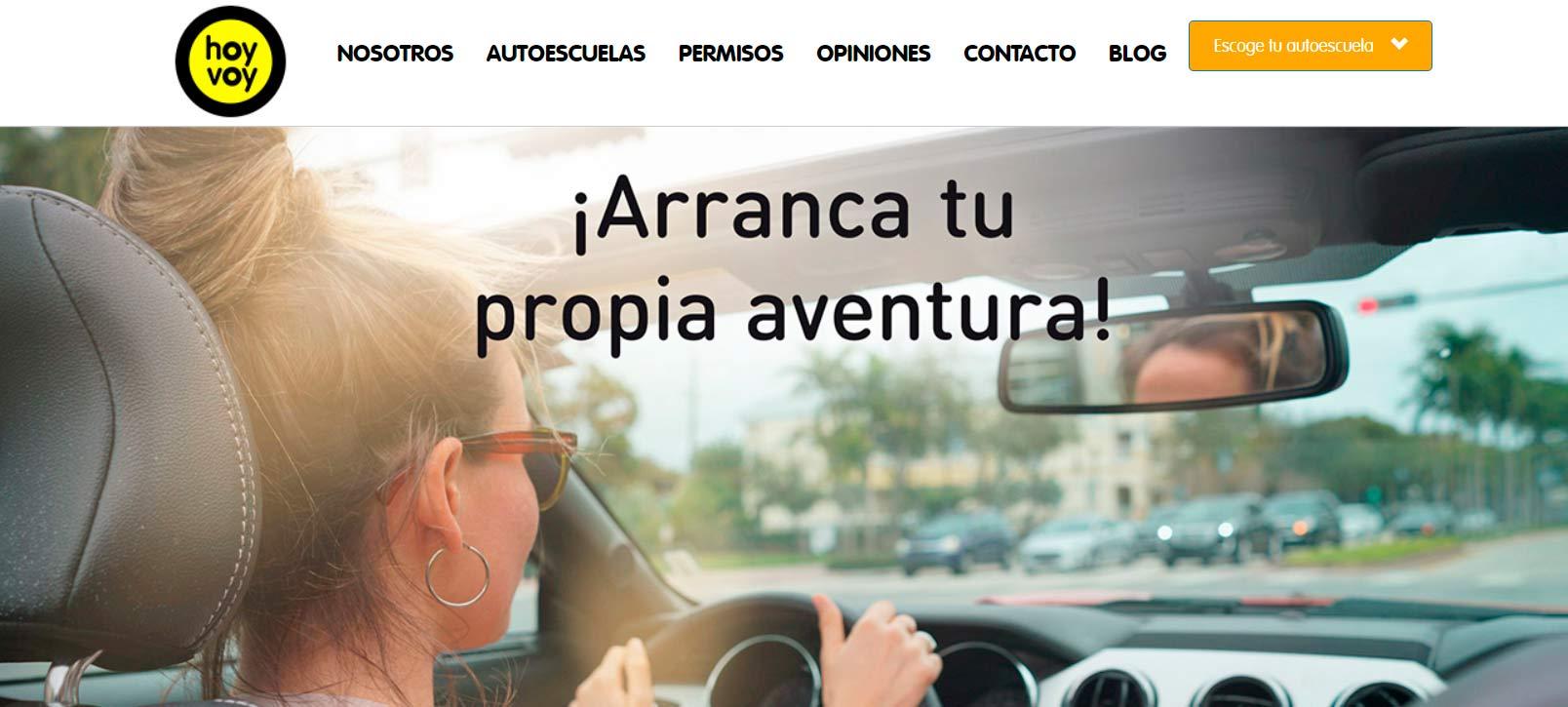Las 6 mejores Autoescuelas de Zaragoza 1