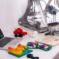 El mejor centro de formación para ser técnico de impresión 3D en Zaragoza